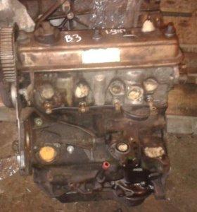 Двигатель В3 1.9тд
