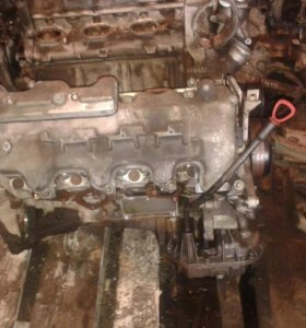 Двигатель 210.2.4бензин