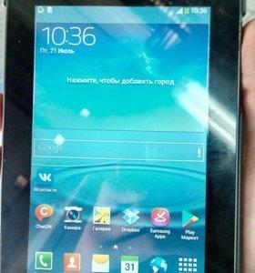 Samsung galagy tab 2