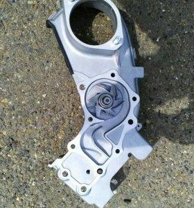 Водяной насос(помпа) новая для двигателя 3СТ