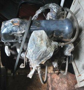 Двигатель Ваз классика 1500 СС