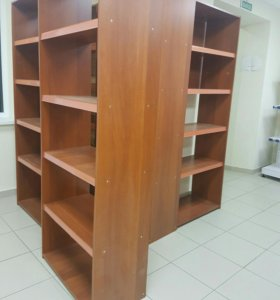 Мебель стеллажи для бизнеса