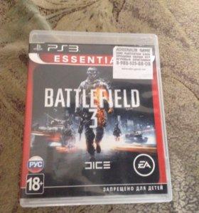 BATTLEFIELD PS3