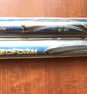 Комплект щёток Trico NeoForm 600 mm, 480 mm