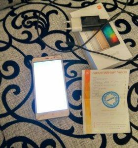 Xiaomi redmi note 3 pro (2/16гб)
