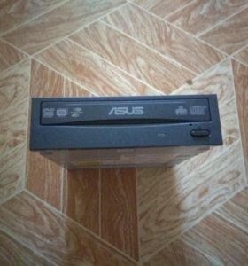 Внутренний привод DVD.RW Asus