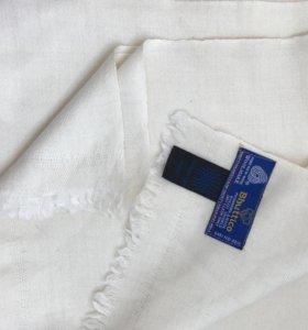 Тончайшая шаль 70/30% Пашмина(кашемир)/шерсть