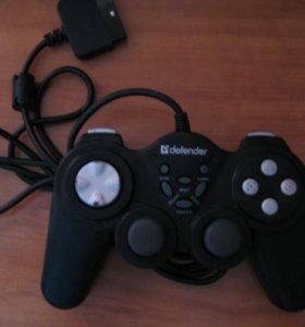 Геймпад для PlayStation 2