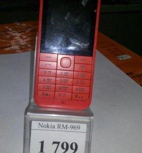 Сот тел Nokia RM-969
