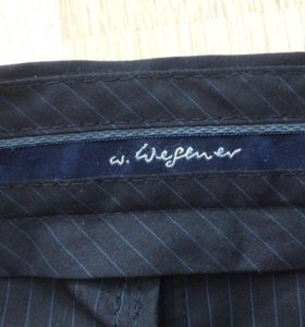 Мужские брюки W. Wegener (оригинал)