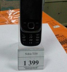 Сот тел Nokia 7230