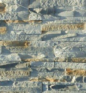 Искусственный камень, кирпич, плитка
