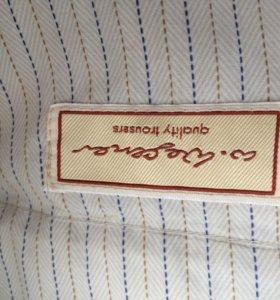 Продаю мужские брюки W. Wegener (оригинал)