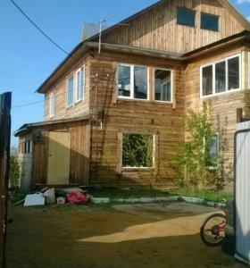 Дом, 202 м²