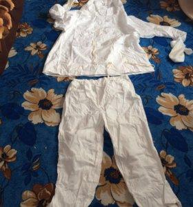 Маскировочные халат