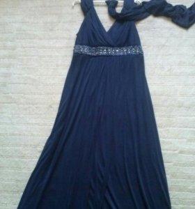 Платье вечернее 48-50