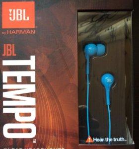 Проводная гарнитура JBL