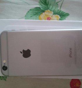 Продаю iphone6 16gb