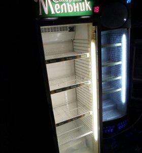 Холодильный шкаф. Для напитков. Доставка.