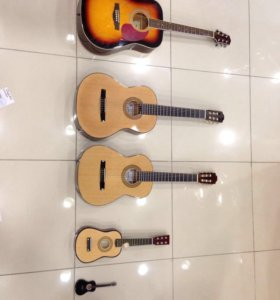 Гитары