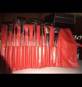 Кисти для макияжа Шанель 12 шт