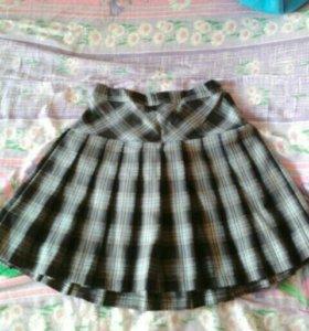 Продам юбочки для школы