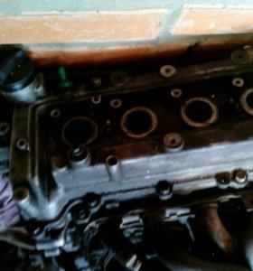Двигатель K3-VE