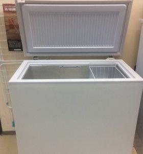 Морозильная камера Бирюса -100