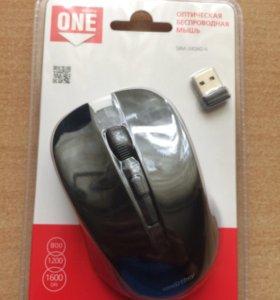 Мышка беспроводная Smartbuy