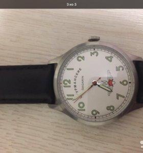 Часы штурманские Юрий Гагарин stw1306g5