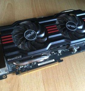 Продам Видеокарту GeForce GTX 770 DirectCU II OC