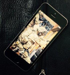 ☎️продам iPhone 5S 16 GB☎️