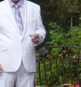 Свадебный (выпускной) костюм