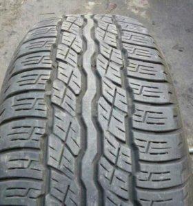 235/55 R18 Bridgestone Dueler H/T D687
