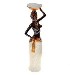 Статуэтка эфиопка