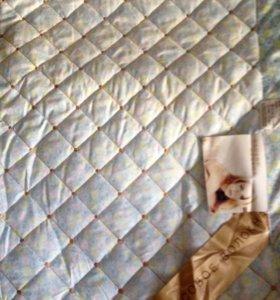 Одеяла из волокон кокосового молока