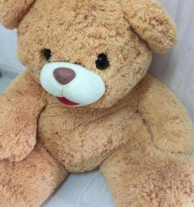 Медведь Плюшевый 50см