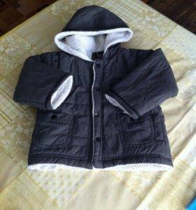 Курточка!