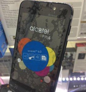 Alcatel OT4034D Pixi4