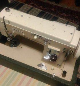 Швейная машинка электро