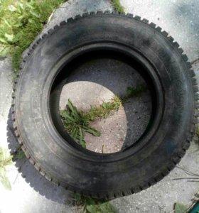 Комплект колёс 15
