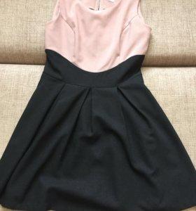 Платье croop