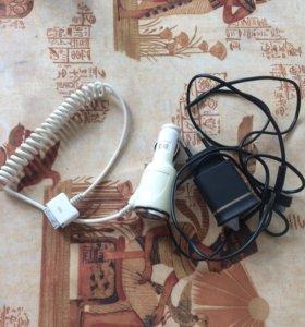 Зарядка от айфона 4s
