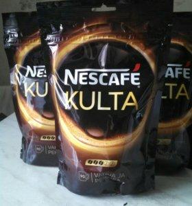 Кофе Nescafe Kulta