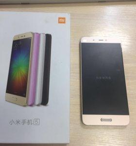 Xiaomi Mi 5 64gb(новый)