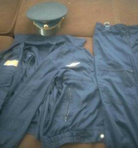 Комплект одежды ВВС