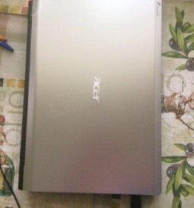 Ноутбук Acer5943g