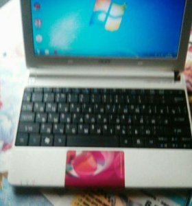 Acer aspire one ze6