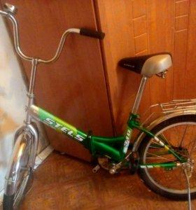Велосипед подростковый Stells