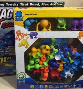 Набор подарочный для ребёнка от 3 лет